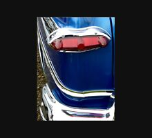 Red White & Blue~ 1951 Ford ~Taillight Unisex T-Shirt