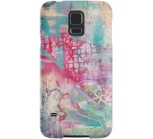 The Anniversary Samsung Galaxy Case/Skin
