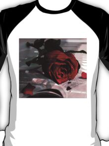Every Rose Has It's Thorn T-Shirt