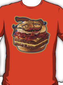 ...Burger  T-Shirt