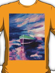 Sailboat 1.2 T-Shirt