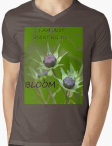 Just starting to bloom T-Shirt