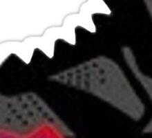 Air Jordan Retro 7 Sticker