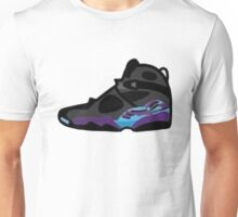 Air Jordan Retro 8 Unisex T-Shirt