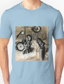 Giro d'Italia Workshop 1.00 Unisex T-Shirt