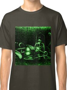 Outback Industry 1.2 Classic T-Shirt