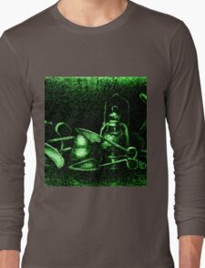 Outback Industry 1.2 Long Sleeve T-Shirt