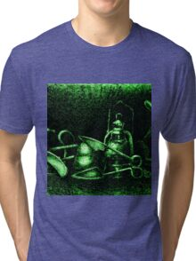Outback Industry 1.2 Tri-blend T-Shirt
