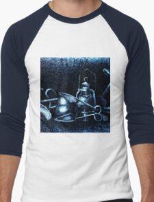 Outback Industry 1.1 Men's Baseball ¾ T-Shirt