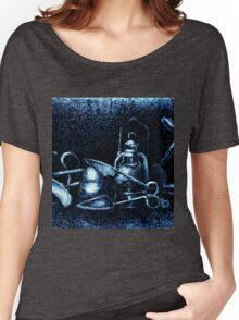 Outback Industry 1.1 Women's Relaxed Fit T-Shirt