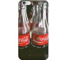 Coke  iPhone Case/Skin
