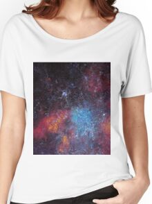 Rapsody of the stars E Major 1.0 Women's Relaxed Fit T-Shirt