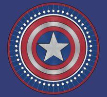 The American Shield T-Shirt