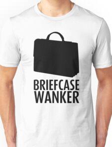 Inbetweeners - Briefcase Wanker! Unisex T-Shirt