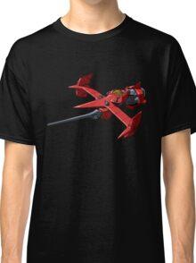 Swordfish in Space Classic T-Shirt