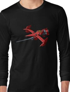 Swordfish in Space Long Sleeve T-Shirt