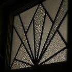 Leadlight window - Maraylya by shmoo