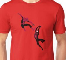 Spider-Men Unisex T-Shirt
