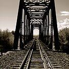 Endless Rail by JBoyer