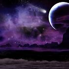 Planet by Luchare