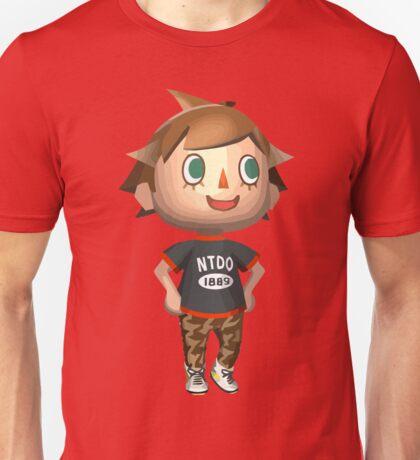 The New Mayor Unisex T-Shirt