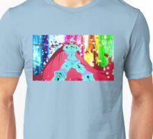 Super Tengan Toppa Gurren Lagann Unisex T-Shirt
