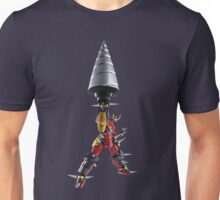 Giga Drill Break Unisex T-Shirt