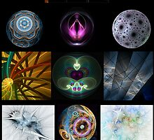 Fractal Visions by GattacaAce