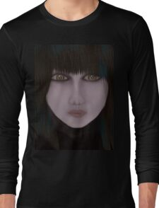 Whistle Long Sleeve T-Shirt