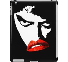 Rocky Horror. iPad Case/Skin