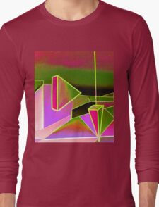 Emperor's Vision 2.11 Long Sleeve T-Shirt