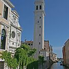Venice on a Sunny Day by imagic