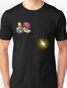 PK Fire (textless) T-Shirt