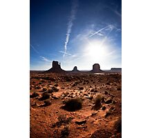 Monument Valley, Utah Photographic Print