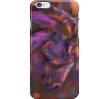 Horse Strong Head iPhone Case/Skin