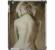 No Quarter iPad Case/Skin
