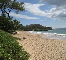 Makena Mid-Day by jillyd