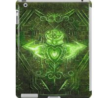 Cel-tunes= Win iPad Case/Skin