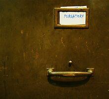 Purgatory Drawer by Purgatorioscope