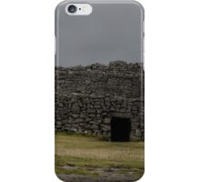 Dun Aengus iPhone Case/Skin