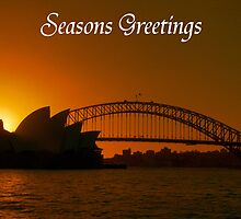 Seasons Greetings by Martyn Baker | Martyn Baker Photography