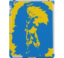 To Go Even Further iPad Case/Skin