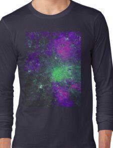 RHAPSODY OF STARS G Major Long Sleeve T-Shirt