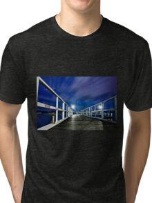 Jetty Tri-blend T-Shirt