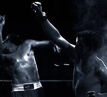 Knockout by Shevaun  Shh!