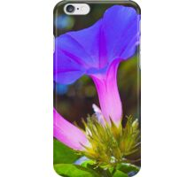 violeta iPhone Case/Skin