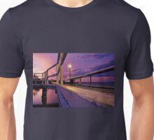 Old Jetty , Port Macquarie Unisex T-Shirt