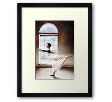 Divine Grace Framed Print