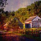 Burnside Plantation..... by DaveHrusecky