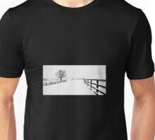 A Winter Walk (2) Unisex T-Shirt
